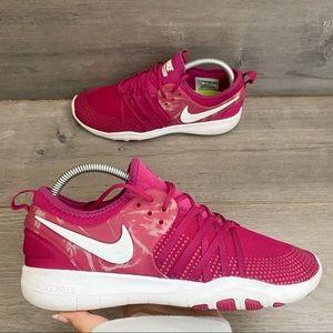 Nike Free Tr7 Training Shoes